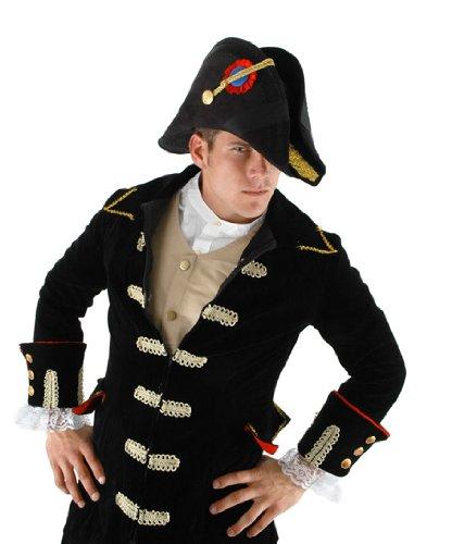 Elope a3463-Kostüm-Hut für