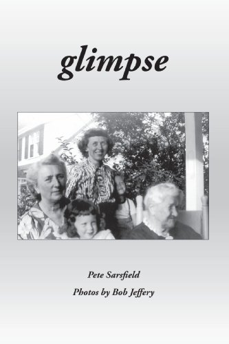 Glimpse Cover Image
