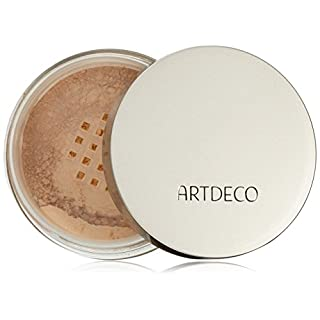 Artdeco Mineral Compact Powder Number 4, Light Beige 15 g