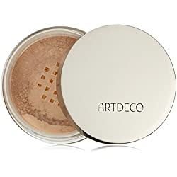 Artdeco Make-Up Polvere Minerali Fondotinta nr. 4, light beige, 15 g