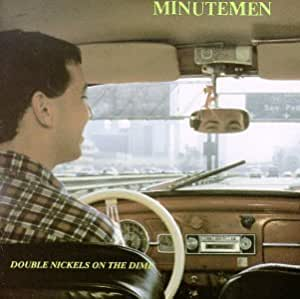 Double Nickels on the Dime [CASSETTE]