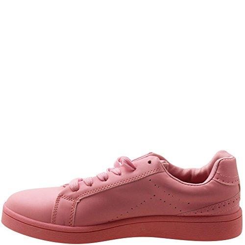 Muse, Sneaker donna Blu blu 38 Rosa