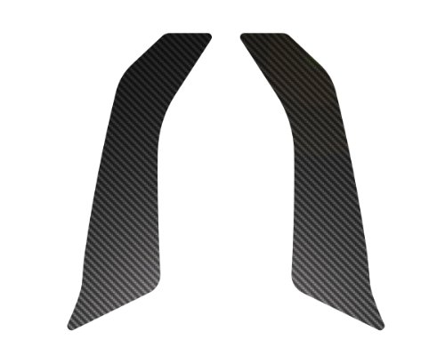 jollify carbone Carbone Cadre Protège Cover pour Kawasaki Z1000xvz10000/102010de jcc437