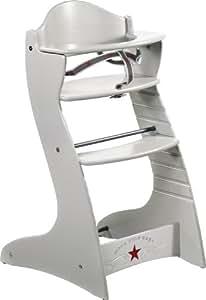 Roba Baumann GmbH Step Highchair Rock up