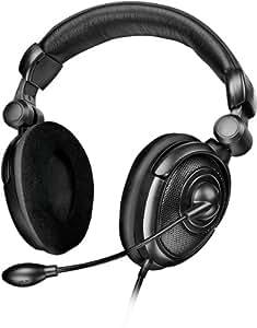 Speedlink Medusa Nx Core Gaming Stereo Headset - Black (Xbox 360/PC)