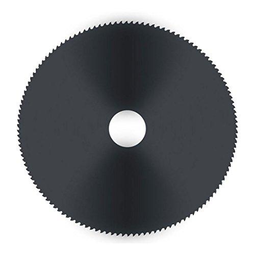 METALLKRAFT - DISCO DE SIERRA DM05 Ø250X2X32 MM T6