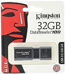 Memoria USB de 32 GB Kingston