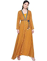 Global Desi Women's Anarkali