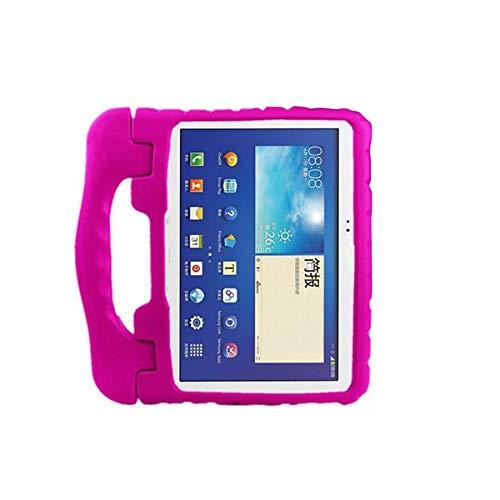 Preisvergleich Produktbild Portable Mini Handheld Children Kids Tablet Eva Case Protective Cover for Samsung for Galaxy Tab 4 T580 10.1 Inch Tablets