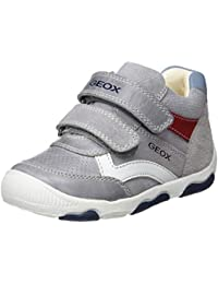 Geox Baby Jungen B New Balu' Boy C Sneaker