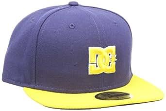 DC Shoes Herren Cap Empire Se M Hat, Royal Blue, 7, 52300190-PRR0
