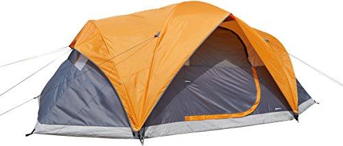 AmazonBasics - Kuppelzelt für 8 Personen