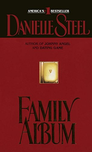 [(Family Album)] [By (author) Danielle Steel] published on (June, 1990) (Danielle Steel-familie-album)