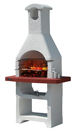 Barbecue in muratura mod.cayman pz - 1