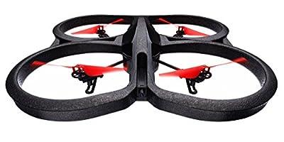 AR.Drone 2.0 Power Edition (limitierte Auflage)