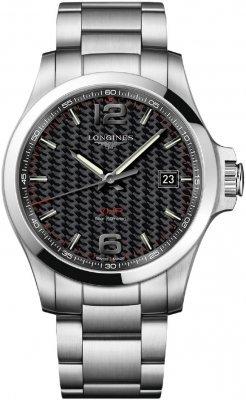 L37264666 Conquista Longines V.H.P. Reloj para hombre de 43 mm