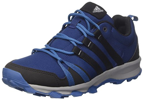 adidas Hombre Tracerocker Zapatillas de Running para Asfalto azul Size