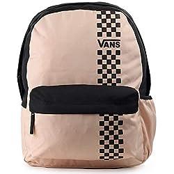 VANS Good Sport Realm Backpack Rose Cloud/Funday VN0A3T7BUOZ Schoolbag Vans Bags