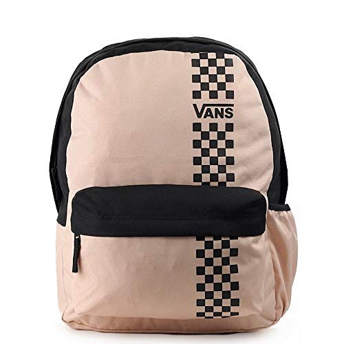 f42a0aa7c2 VANS Good Sport Realm Backpack Rose Cloud Funday VN0A3T7BUOZ Schoolbag Vans  Bags