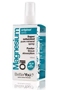 Better You Magnesium Oil Original Spray 100ml