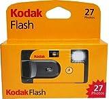 Kodak Flash Einwegkamera, 27 Bilder, ISO 400