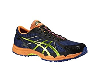 2ffd099d3f63 ASICS GEL-FUJI RACER 3 Trail Running Shoes  Asics  Amazon.co.uk  Shoes    Bags