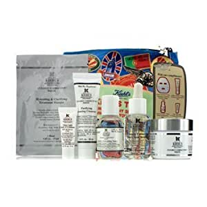 Kiehl's Powerful Strength Line Reducing Concentrate - 50ml/1.7oz by Kiehl's (English Manual)