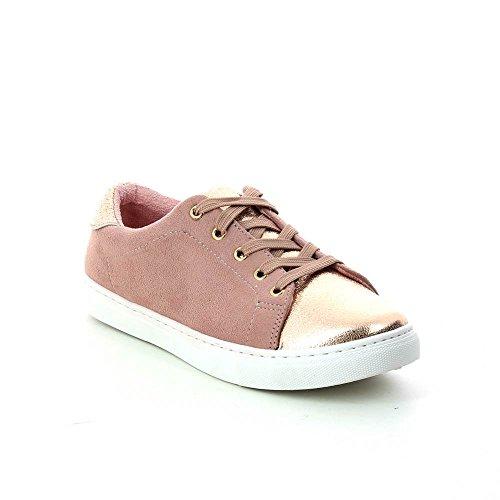 Go Tendance ,  Sneaker Donna Rose