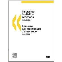 Insurance Statistics Yearbook 2010 (Oecd Insurance Statistics)