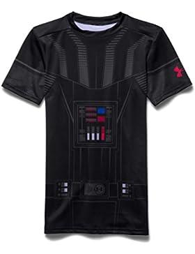 Under Armour Unisex Heatgear Fitted Star Wars Storm Trooper Short Sleeve Shirt