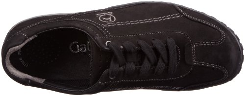 Gabor Shoes Comfort 5639847, Sneaker donna Nero (Schwarz (schwarz))