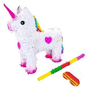 Patata de fax unicornio Piñata