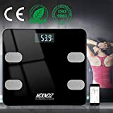 Best Bodyfat Scales - Body Fat Scale with Wireless Bluetooth APP Control Review