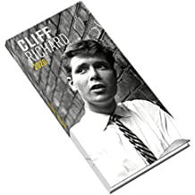 Cliff Richard Official 2020 Diary - Week to View Slim Pocket format