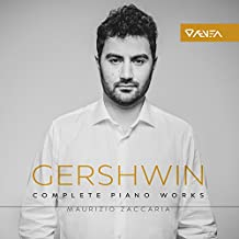 Gershwin: Complete Piano Works