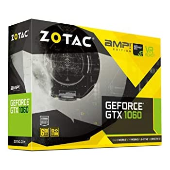 MSI GeForce GTX 1060 Aero ITX 6G OC - Tarjeta gráfica ...