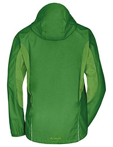 VAUDE Herren Jacke Yaras Jacket Parrot Green