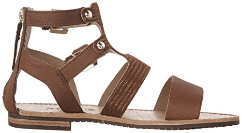 Sandale geox Sozy D722CG Brown Marron