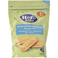 Hero Baby Mi Primera Galleta Sin Gluten Hb 150G 6U 1170 g