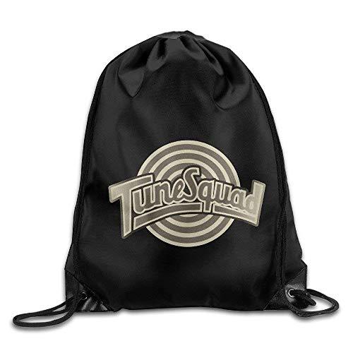 DHNKW Never Give Up John Cena Sport Backpack Drawstring Print Bag