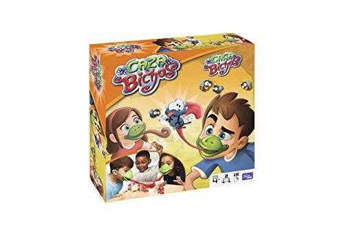 Famogames Juguete Caza Bichos, (Famosa 700014660)