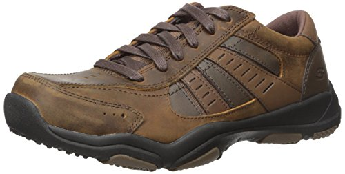 skechers-larson-nerick-scarpe-da-ginnastica-basse-uomo-marrone-cdb-46-eu
