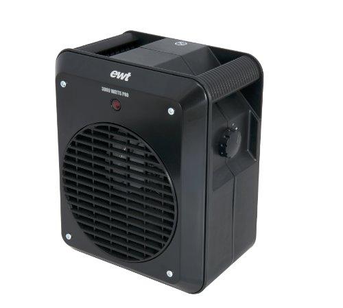 elektrisches heizgeblaese EWT Clima 903 TLS Schnellheizer