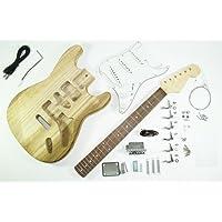 Cherrystone 4260180884562- Montaje completo para guitarra eléctrica ST