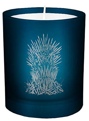 Photo de game-of-thrones-iron-throne-glass-votive-candle