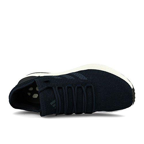adidas Herren Pureboost Laufschuhe Blau (Conavy/Trablu/Trablu Conavy/Trablu/Trablu)