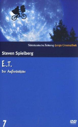 Preisvergleich Produktbild SZ Junge Cinemathek 7: E.T. - Der Außerirdische
