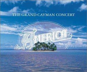 Grand Cayman Concert -