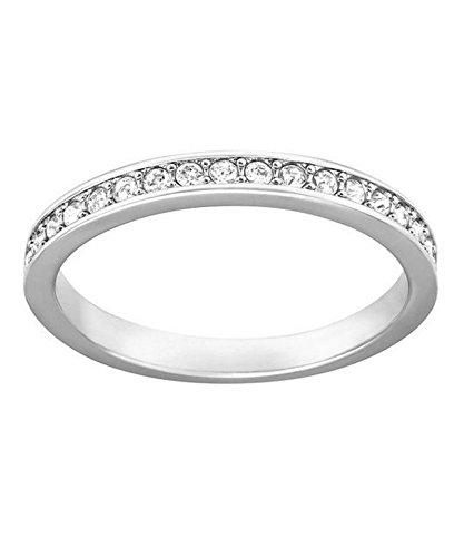 SWAROVSKI - RARE Swarovski anello 1121066 - 58