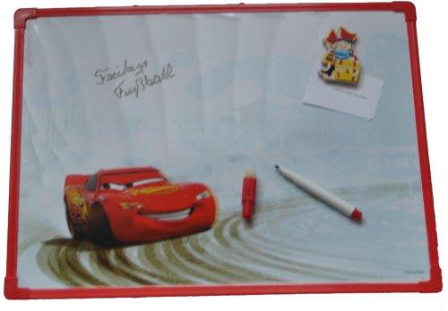 Bambini memo lavagna magnetica cars